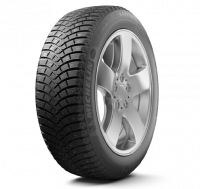 275/45 R20 110 T Michelin Latitude X-Ice North 2+. Зимняя шипованная.