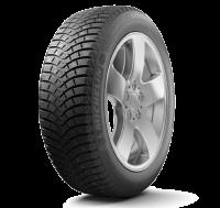 255/55 R19 111 T Michelin Latitude X-Ice North 2+. Зимняя шипованная. Венгрия