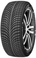 235/55 R18 104 H Michelin Latitude Alpin 2. Зимняя.