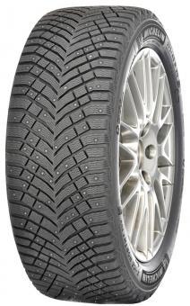 265/60 R18 114 T Michelin X-Ice North 4 SUV. Зимняя шипованная. Польша