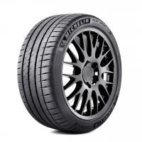 285/50 R20 116 W Michelin PILOT SPORT 4. Летняя. Венгрия
