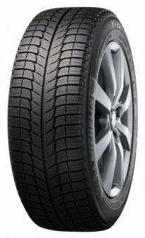 205/55 R16 94 H Michelin X-Ice XI-3. Зимняя.