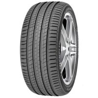 235/55 R19 105 V Michelin Latitude Sport 3. Летняя.