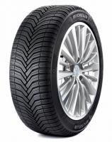 265/65 R17 112 H Michelin CROSSCLIMATE SUV. Летняя. Франция