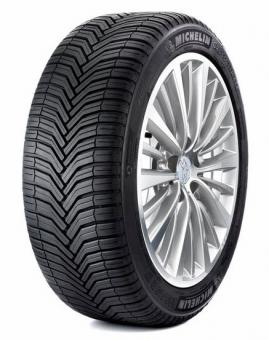265/65 R17 112 H Michelin CROSSCLIMATE SUV. Летняя. Франция