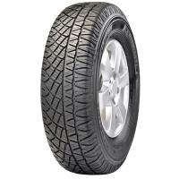 265/70 R16 112 H Michelin Latitude Cross. Летняя.