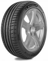 265/60 R18 110 V Michelin PILOT SPORT 4 SUV. Летняя автошина. Венгрия